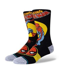 Stance Spider Man Marquee Socks