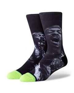 Stance Anthem Jimi Jam socks multi-Large