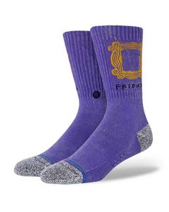 Stance The One With The Socks - Purple - Large