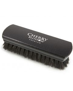 Cherry Blossom XL Luxury Polishing Brush-Black